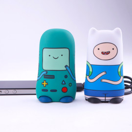 Adventure Time MimoPowerBots