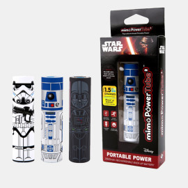 Star Wars MimoPowerTube2 Packaging  >>