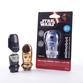 Mimobot Packaging