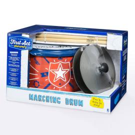 Drum Illustration & Packaging