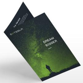 Extesla Brochure